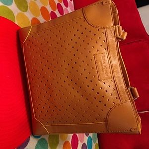 Authentic NWT Large Charlotte Kate Spade bag
